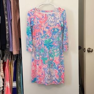 $35 TONIGHT ONLY! NWT! Lilly Pulitzer dress!